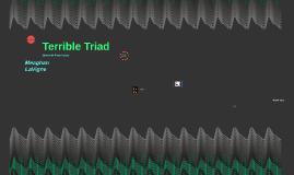 Terrible Triad