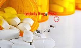 Celebrity Drug Abuse