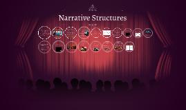 Narrative Structures. Part 1.