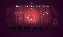 Hitman Go, un'analisi semiotica