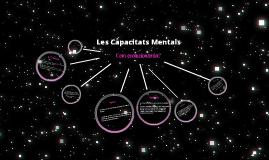 CMC - Capacitats Mentals Humanes al Futur