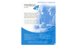 Medicus Soluciones