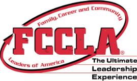 Copy of FCCLA Peer Education