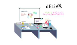 delia's Presentaion