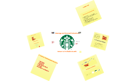 Copy of Planet Starbucks