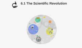 6.1 The Scientific Revolution
