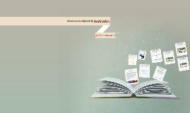 """Reservorio digital de booktrailers en site """"Biblioteca Multi"""