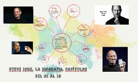 Copy of Steve Jobs, La Biografia. Capìtulos del 01 al 10