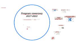 Program Rowerowy 12.05.2017