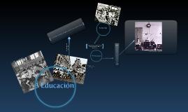 A educación