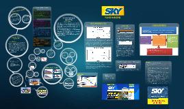 Plan de Marketing SKY