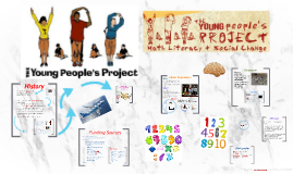 Copy of The Young People's Project (Y.P.P.)