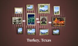 Turkey Texas