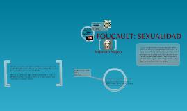 Foucault: Sexualidad