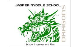 Jasper Middle School.