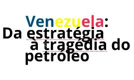 A Venezuela além de Chávez: socialismo em crise