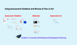 Assessment Feedback