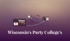 Wisconsin's Party College's