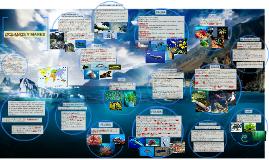 Copy of OCEANOS Y MARES