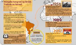 Immigrés hongrois au Brésil
