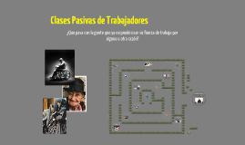Copy of Copy of Clases Pasivas en Guatemala