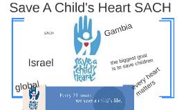 save a child's heart SACH