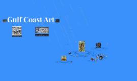 Gulf Coast Art