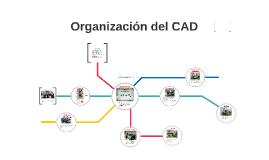 Organización del CAD