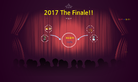 2017 The Finale!!