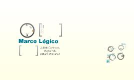 Copy of método del marco lógico para la planificación de proyectos sustentables