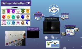 Balises visuelles CP2