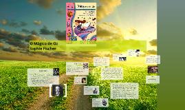 Copy of O Mágico de Oz