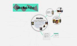 Geometric Mask Project