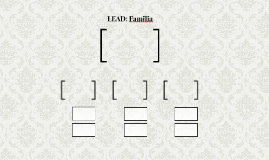 LEAD: Familia