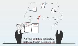 N.I y los ambitos: culturales, politicos, legales y economic