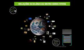 Copy of Relações ecológicas
