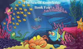 The Sea Of Knowledge