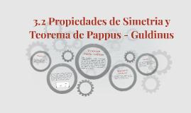 Copy of 3.2 Propiedades de Simetría y Teorema de Pappus - Guldinus