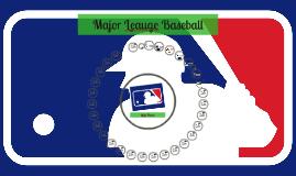 Major Leauge Baseball
