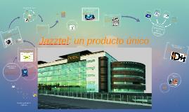 Análisis empresa Jazztel