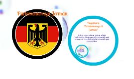 Sistem Presidensial Amerika Serikat dan Parlementer Jerman