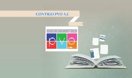 CONTIGO PVO A.C
