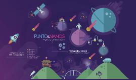 """Somos """"Punto&Nanos"""""""