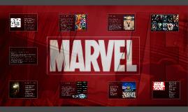 Copy of Marvel Comics