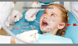 Copy of EXTRACCIONES EN DIENTES TEMPORALES TRABAJO FINAL DE GRADO