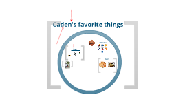all about Caden Domingo