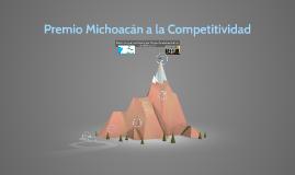 Premio Michoácan a la Competitividad