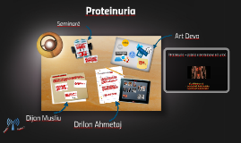 Proteinuria, Drilon Ahmetaj