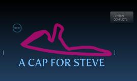 a cap for steve short