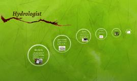 Hydrologist